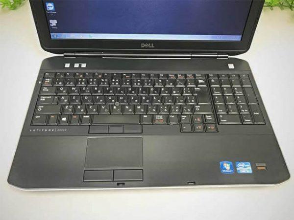 Bàn phím Laptop Dell Latitude E5530 i5 3210M