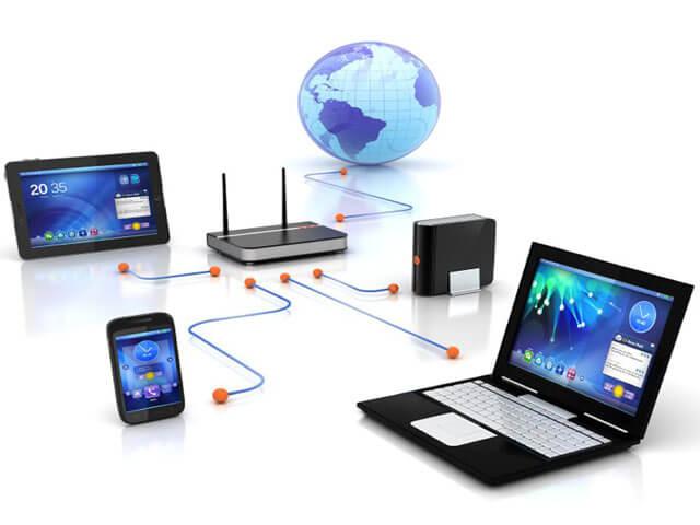 Bảo trì hệ thống mạng máy tính