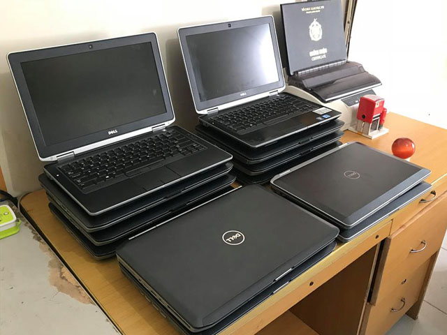 chọn mua laptop cũ ưng ý