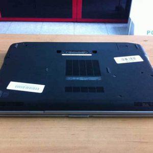 Hiệu năng Dell Latitude E6420