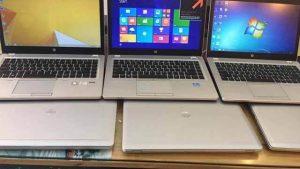 laptop hàng xách tay chính hãng