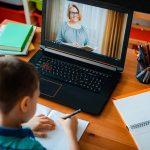 Chọn mua laptop học online theo tiêu chí nào?