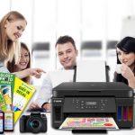 Có nên dùng mực in tương thích cho máy in màu không?