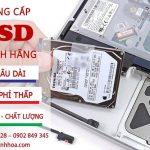 Nâng cấp ổ cứng SSD giá rẻ HCM