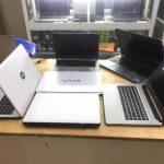 Tư vấn chọn laptop cũ giá rẻ cho sinh viên