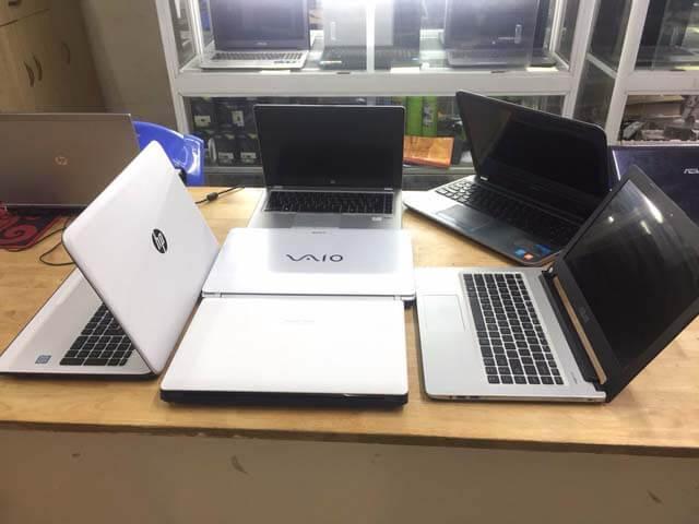 thắc mắc khi mua laptop cũ giá rẻ